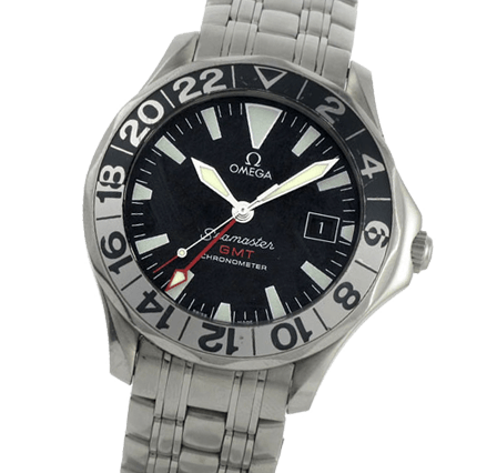 Sell Your OMEGA Seamaster GMT