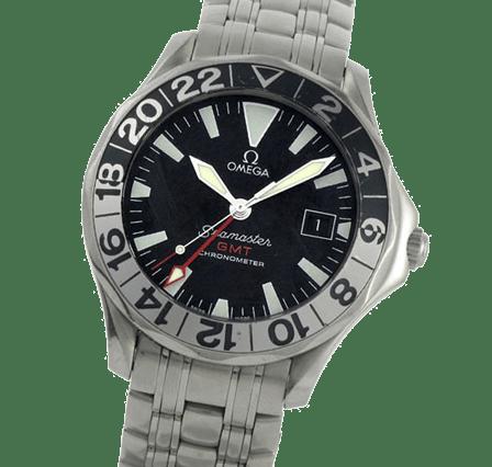 OMEGA Seamaster GMT  Model for sale
