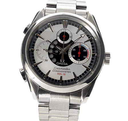 Buy or Sell OMEGA Seamaster NZL 32