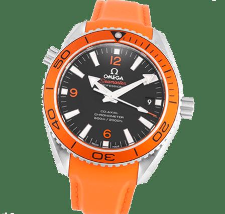 Buy or Sell OMEGA Seamaster Planet Ocean