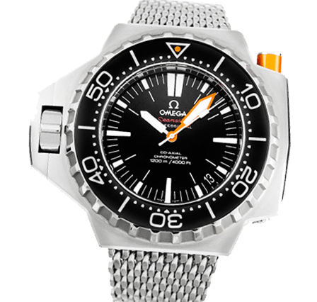 Buy or Sell OMEGA Seamaster Ploprof