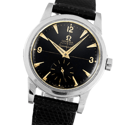 Sell Your OMEGA Seamaster Vintage