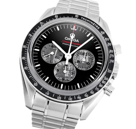 Buy or Sell OMEGA Speedmaster Apollo Soyuz