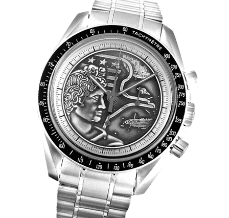 Buy or Sell OMEGA Speedmaster Apollo