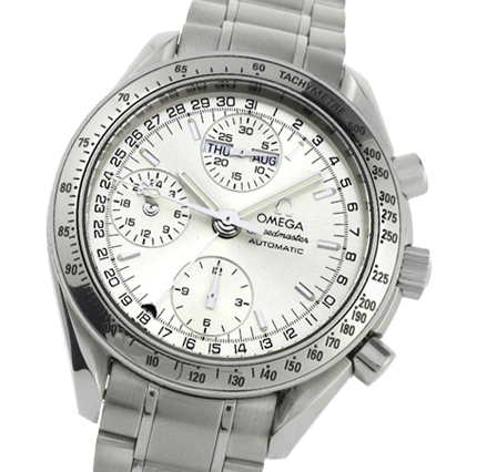 Buy or Sell OMEGA Speedmaster DayDate
