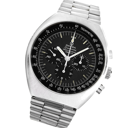 OMEGA Speedmaster MKII  Model for sale