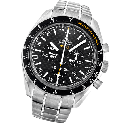 OMEGA Speedmaster Solar Impulse  Model for sale