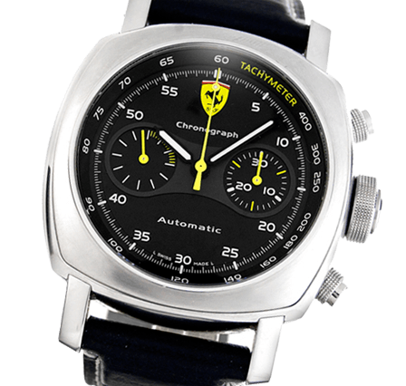 Sell Your Officine Panerai Ferrari