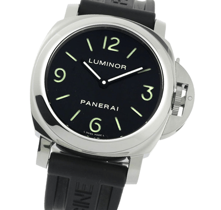 Sell Your Officine Panerai Historic Collection
