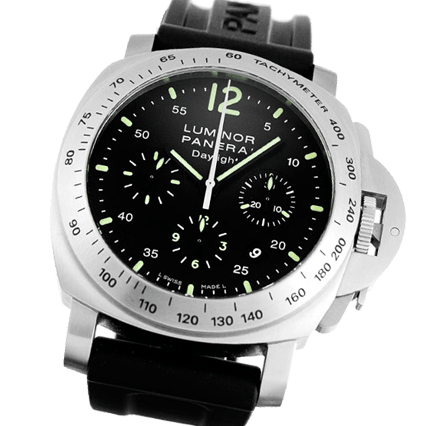 Sell Your Officine Panerai Luminor Chrono