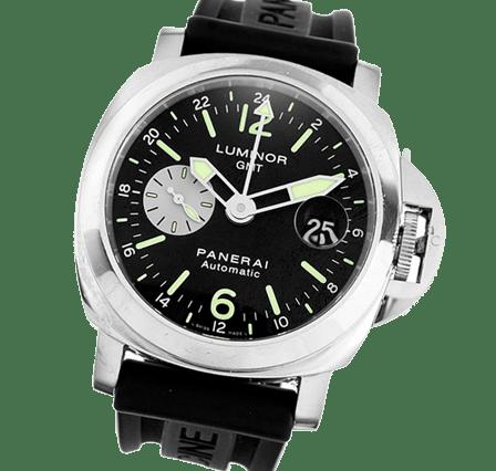 Sell Your Officine Panerai Luminor GMT