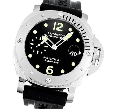 Sell Your Officine Panerai Luminor Submersible