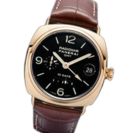 Sell Your Officine Panerai Manifattura Collection