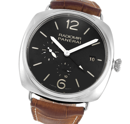 Sell Your Officine Panerai Radiomir 10 Days GMT