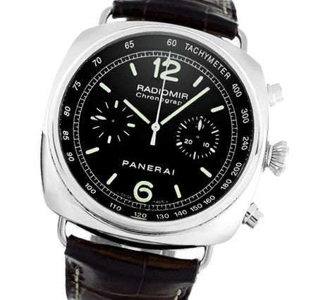 Sell Your Officine Panerai Radiomir Automatic