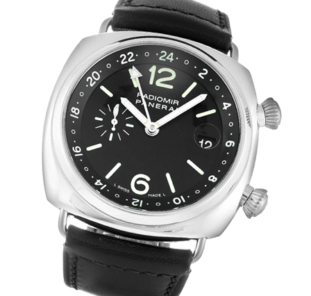 Sell Your Officine Panerai Radiomir GMT