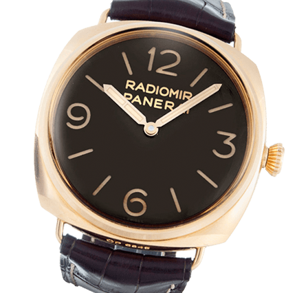 Sell Your Officine Panerai Special Editions