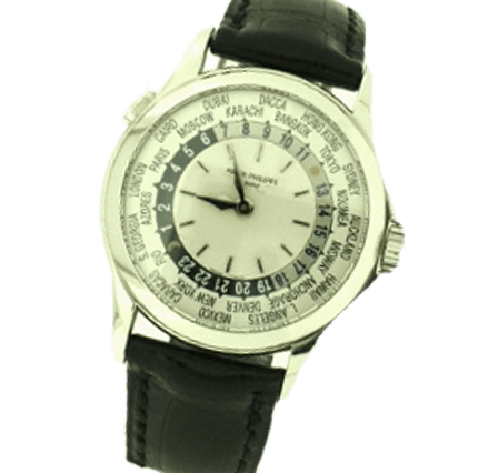 Sell Your Patek Philippe World Timer