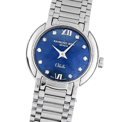 Sell Your Raymond Weil Othello
