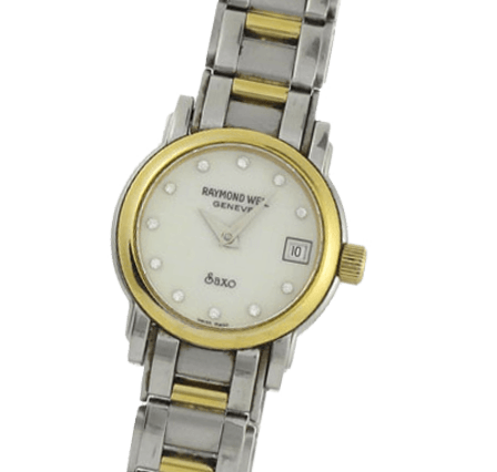 Sell Your Raymond Weil Saxo