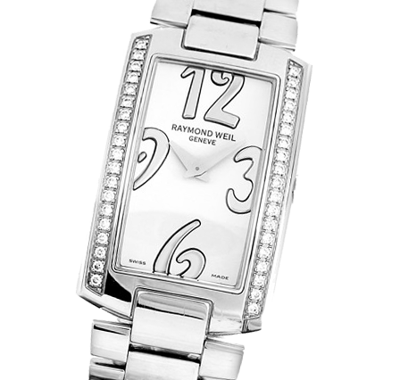 Sell Your Raymond Weil Shine