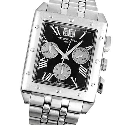 Buy or Sell Raymond Weil Tango