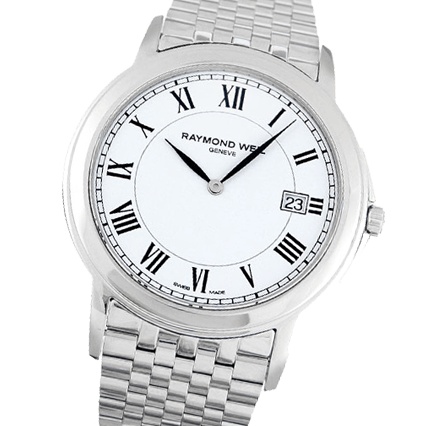Buy or Sell Raymond Weil Tradition