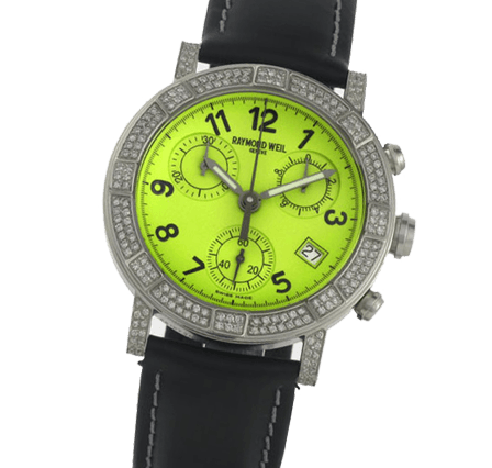 Raymond Weil W1 Chronograph  Model for sale