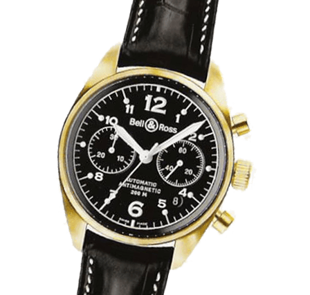 Sell Your Bell and Ross 18ct