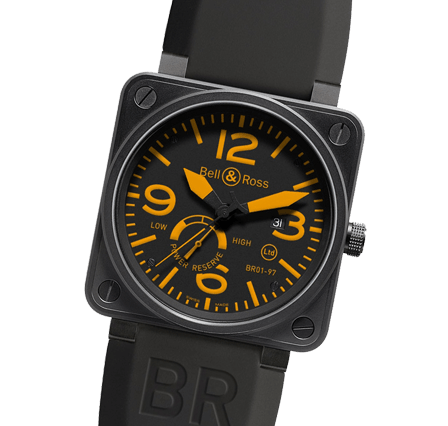 Sell Your Bell and Ross BR01-97