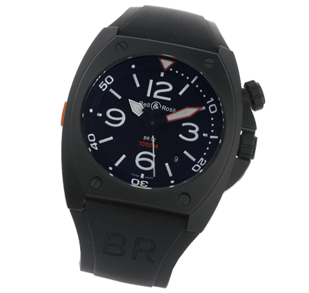 Sell Your Bell and Ross BR02