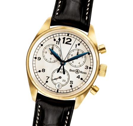 Sell Your Bell and Ross Vintage 120
