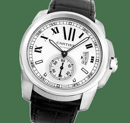Buy or Sell Cartier Calibre de