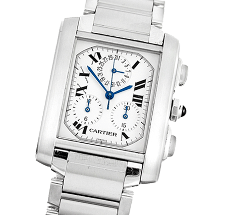 Sell Your Cartier Chronoflex