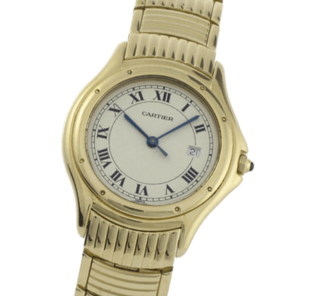 Buy or Sell Cartier Cougar