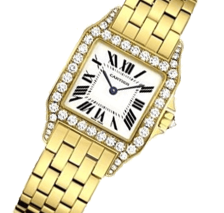Cartier Santos Demoiselle  Model for sale