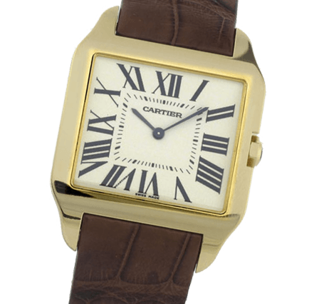 Sell Your Cartier Santos Dumont