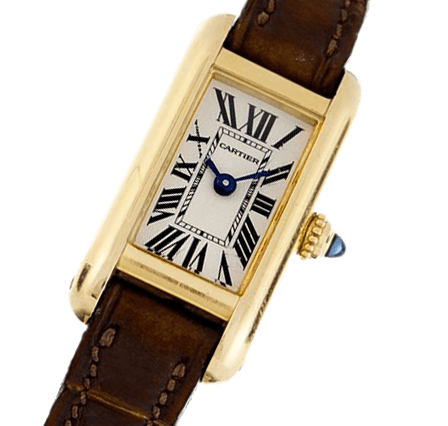 Sell Your Cartier Tank Allongee