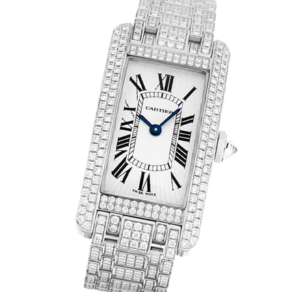 Sell Your Cartier Tank Americaine