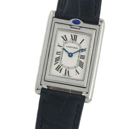 Sell Your Cartier Tank Basculante