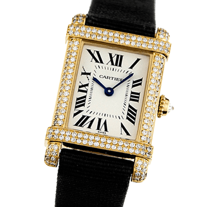 Cartier Tank Chinoise  Model for sale