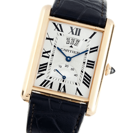 Sell Your Cartier Tank Louis