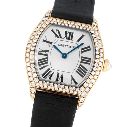 Sell Your Cartier Tortue
