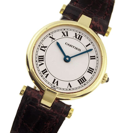 Sell Your Cartier Vendome