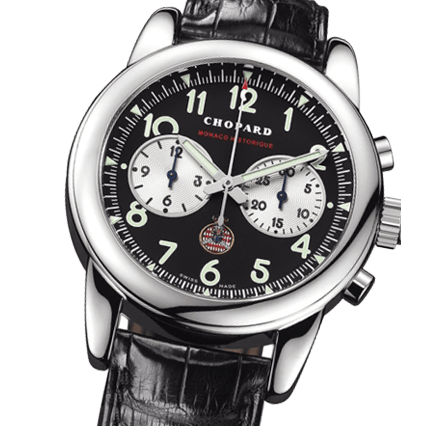 Sell Your Chopard Grand Prix