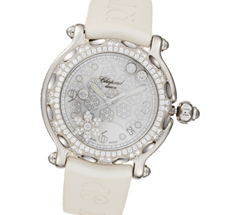 Buy or Sell Chopard Happy Snowflake