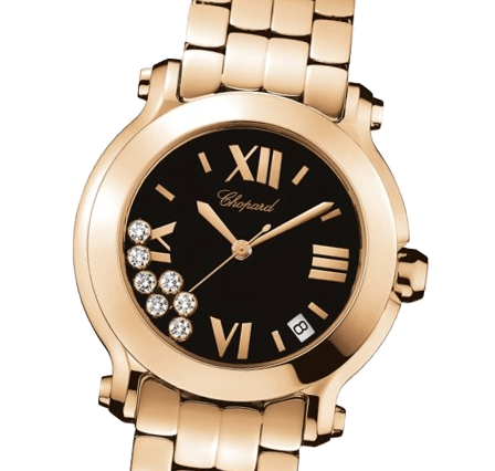 Sell Your Chopard Happy Sport