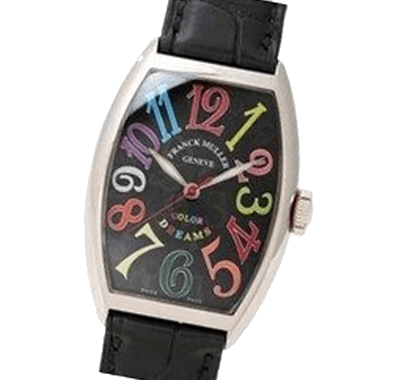 Sell Your Franck Muller Colour Dreams