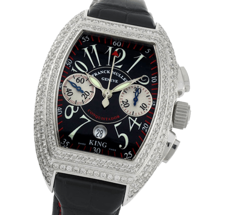 Sell Your Franck Muller King Conquistador