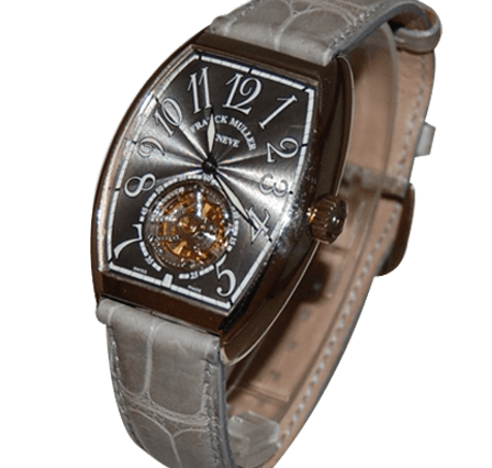 Sell Your Franck Muller SALE ITEMS